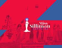 Miss Silliman Sapphire