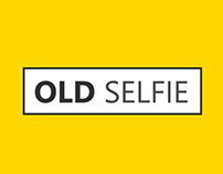 """Board """"Old Selfie"""""""