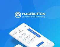 Magebutton - IoT concept and app design