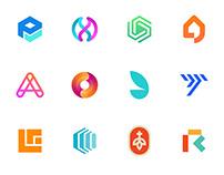 Logofolio - 2020 - Part 2