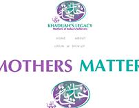 khadijah's legacy
