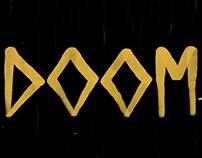 DoomTV intro