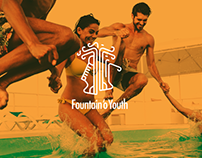 Fountain of Youth - Apparel - Logo