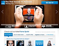 Youoo Social TV  Web | Mobile