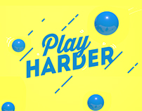 Play Harder