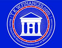 Identité Visuelle - TKW.Finances.com