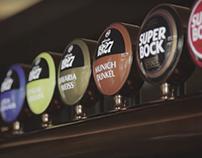 Super Bock 1927 - Largo Café Bar