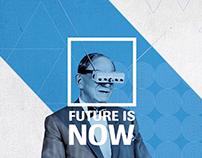 Roche - Medikaynak - Future is Now Event