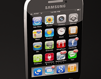 Samsung Galaxy Young 3d
