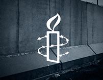 AMNISTIA INTERNACIONAL - RADIO CAMPAIGN