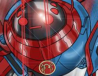 SP//er - SpiderRobot