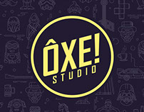 Ôxe Studio