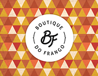 Branding / Boutique do Frango