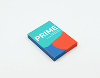 Prime: Strategy Cards