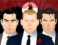 Bond: A Visual Guide