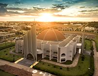 Tratamento de Imagem   Catedral
