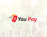 You Pay Logo