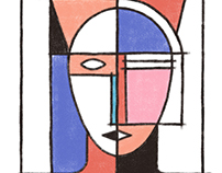 ·Nefertiti constructivista·