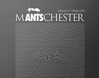 Ants Manchester