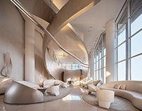 Brilliant Prospect in Shijiazhuang City, China by GBD