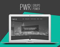 Portal: Grupo PWR