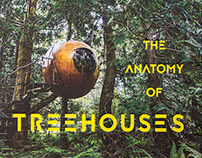 The Anatomy Of Treehouses