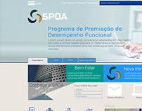 Intranet - SPOA - Ministério da Fazenda