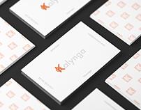 Kalynga Logo Design