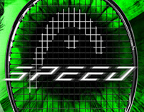HEAD RACQUET SPORTS – SPEED S18/19 Campaign