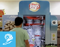 Lay's Machine