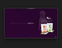 UI/UX – guwadesign – Redesign Draft