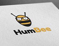 Logo HumBee