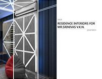 Pragna Square Interior Design, Guntur