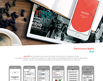 SeamOS | App