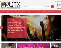 PPLMX