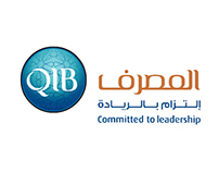 QIB BANK Website