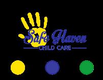 Safe Haven Child Care Brand