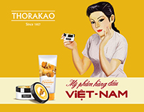 Thorakao Rebrand