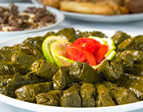 Al Halabi Restaurant // Photography.