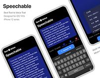 Speechable - Text to Voice