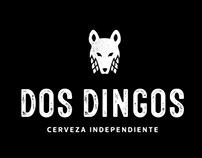 Dos Dingos Cerveza independiente