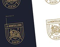 La Monteillerie - Brand design
