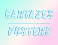 Cartazes | Posters
