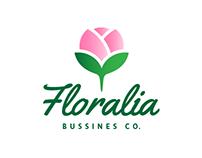 Floralia Logo