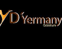 Calzature DYermany Layout and portfolio 2017