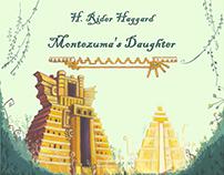 Montezuma's Doughter