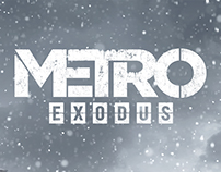 Metro Exodus : E3 Key Art