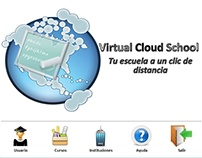 Virtual Cloud School