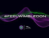 Feel Wimbledon