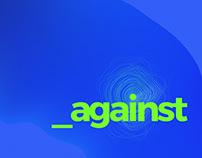 AGAINST (Visual ID)